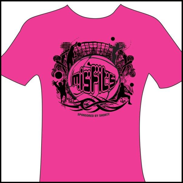 volleyball shirt design ideas for pinterest